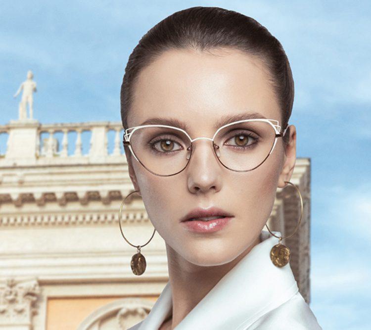 Laura Biagiotti Brillenmodell